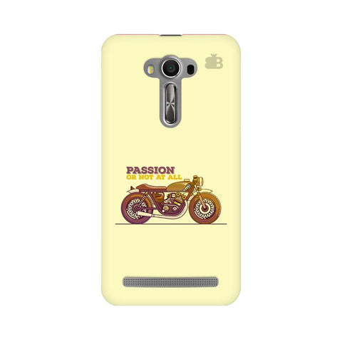 Passion for Motor Asus Zenfone 2 Laser ZE550KL Phone Cover
