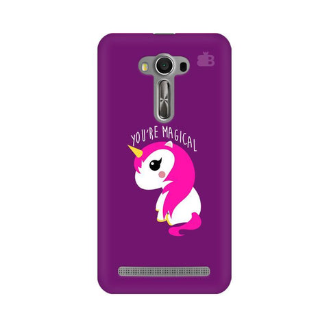 You're Magical Asus Zenfone 2 Laser ZE550KL Phone Cover