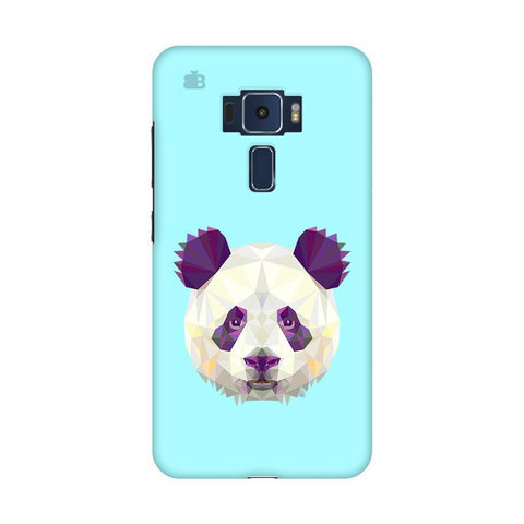 Abstract Panda Asus Zenfone 3 Phone Cover