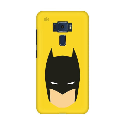 Angry Masked Superhero Asus Zenfone 3 Phone Cover