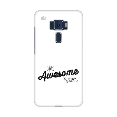 Awesome Asus Zenfone 3 Phone Cover