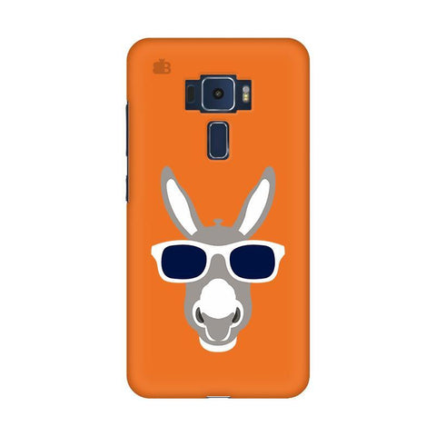 Cool Donkey Asus Zenfone 3 Phone Cover