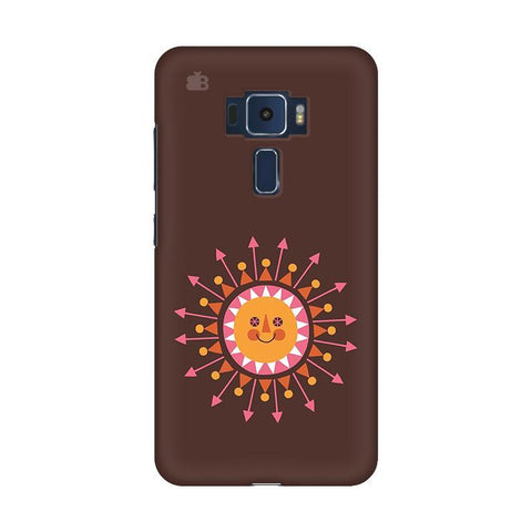 Happy Sun Asus Zenfone 3 Phone Cover