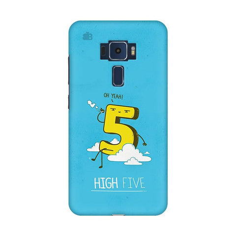 High Five Asus Zenfone 3 Phone Cover