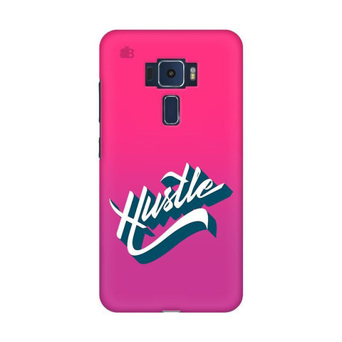 Hustle Asus Zenfone 3 Phone Cover
