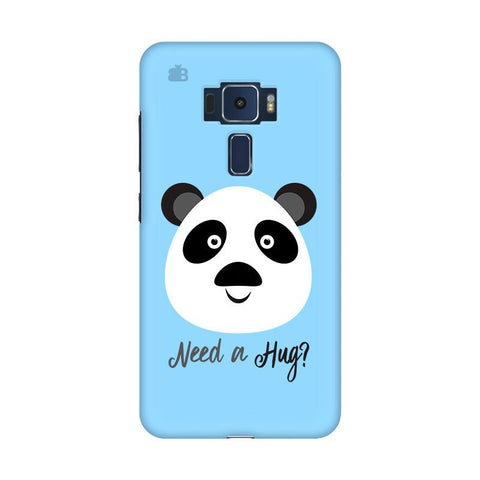 Need Hug Asus Zenfone 3 Phone Cover