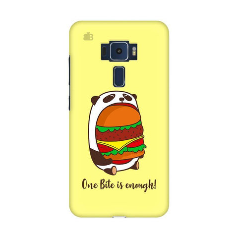 One Bite Asus Zenfone 3 Phone Cover