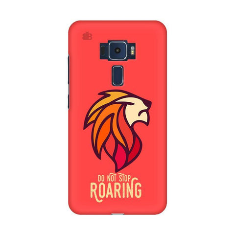 Roaring Lion Asus Zenfone 3 Phone Cover