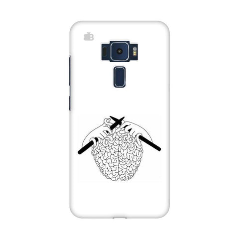 Weaving Brain Asus Zenfone 3 Phone Cover