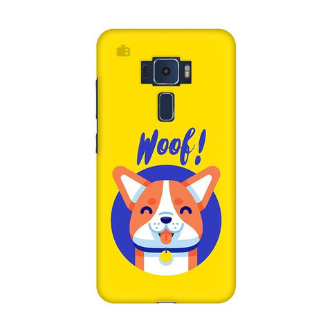 Woof Asus Zenfone 3 Phone Cover