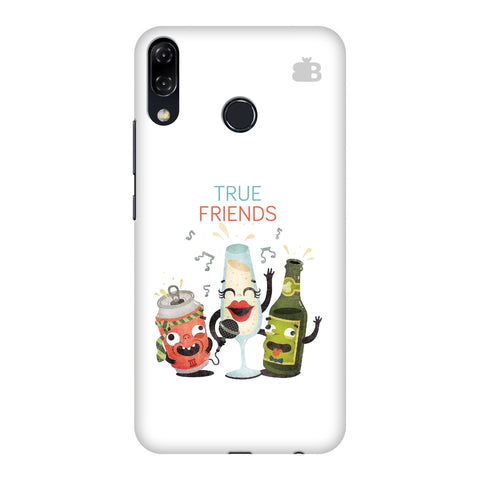 True Friends Asus Zenfone 5Z Cover