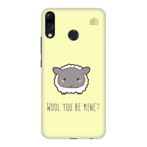 Wool Asus Zenfone 5Z Cover