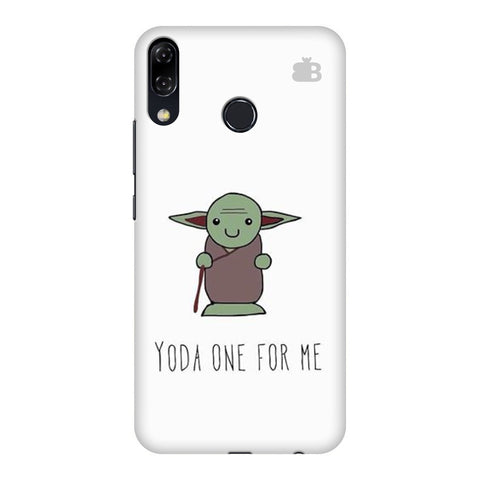 Yoda One Asus Zenfone 5Z Cover
