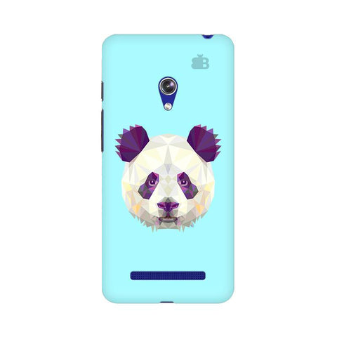 Abstract Panda Asus Zenfone 5 Phone Cover