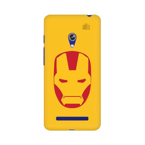 Angry Superhero Mask Asus Zenfone 5 Phone Cover