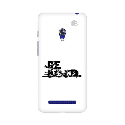 Be Bold Asus Zenfone 5 Phone Cover