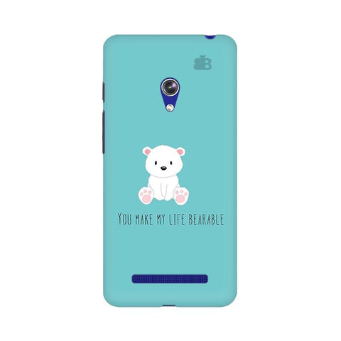 Bearable Asus Zenfone 5 Phone Cover