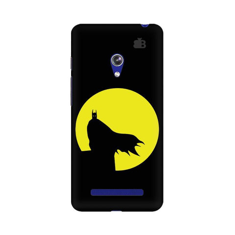 Dark Night Asus Zenfone 5 Phone Cover