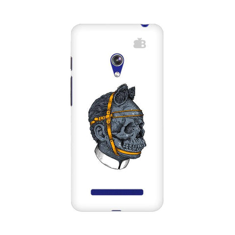 Deadly Art Asus Zenfone 5 Phone Cover