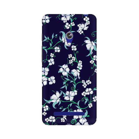 Dogwood Floral Pattern Asus Zenfone 5 Phone Cover