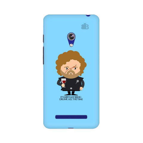 Drunk All Time Asus Zenfone 5 Phone Cover