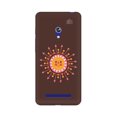 Happy Sun Asus Zenfone 5 Phone Cover
