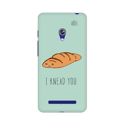 Knead You Asus Zenfone 5 Phone Cover