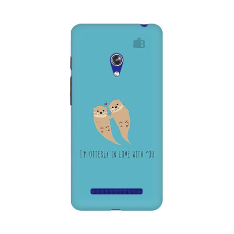 Otterly Love Asus Zenfone 5 Phone Cover