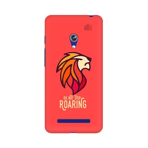 Roaring Lion Asus Zenfone 5 Phone Cover