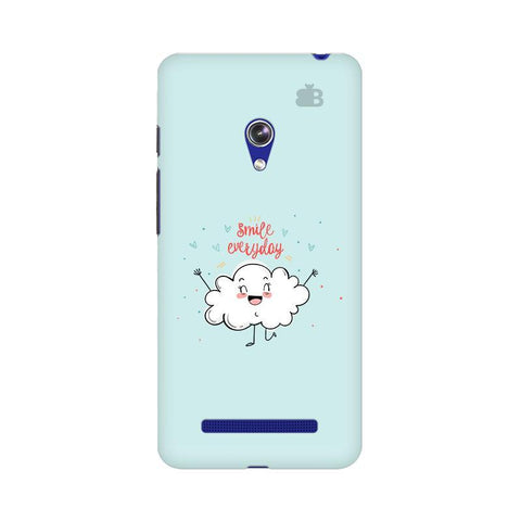 Smile Everyday Asus Zenfone 5 Phone Cover