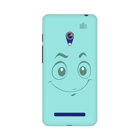 Smiley! Asus Zenfone 5 Phone Cover