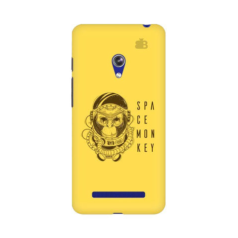 Space Monkey Asus Zenfone 5 Phone Cover