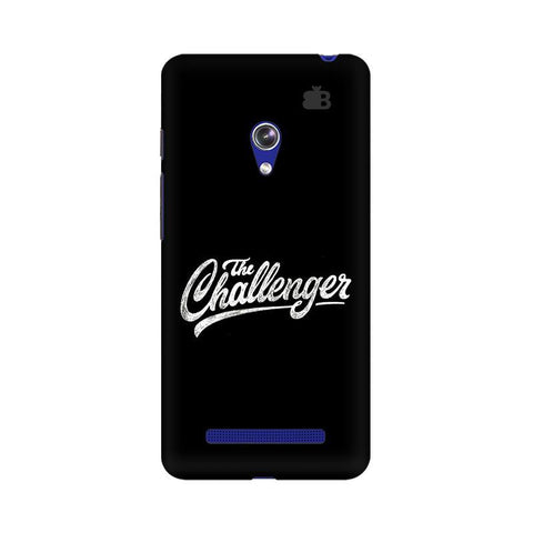 The Challenger Asus Zenfone 5 Phone Cover