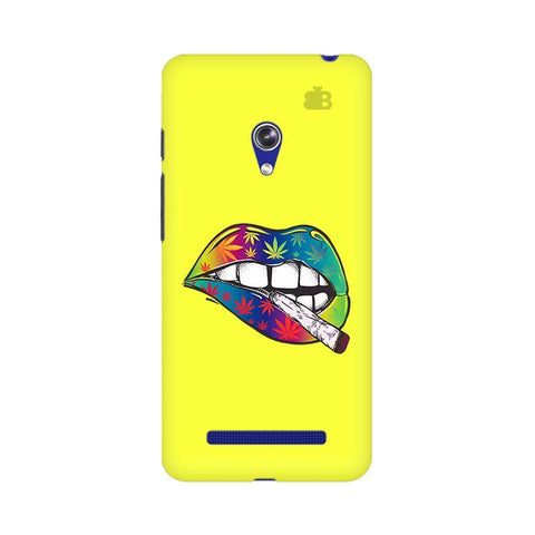 Trippy Lips Asus Zenfone 5 Phone Cover