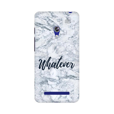 Whatever Asus Zenfone 5 Phone Cover