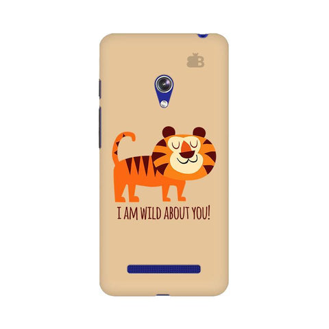 Wild About You Asus Zenfone 5 Phone Cover