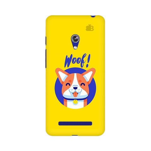 Woof Asus Zenfone 5 Phone Cover