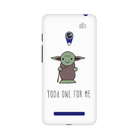 Yoda One Asus Zenfone 5 Phone Cover