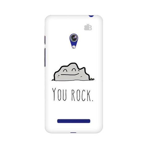 You Rock Asus Zenfone 5 Phone Cover