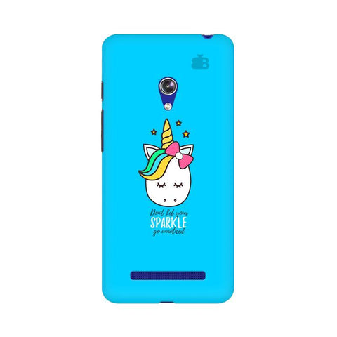 Your Sparkle Asus Zenfone 5 Phone Cover