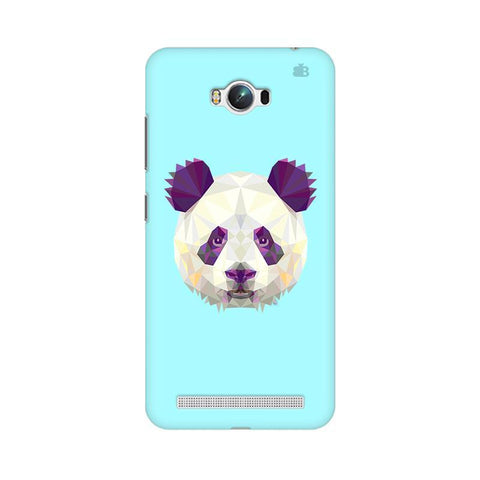 Abstract Panda Asus Zenfone Max Phone Cover