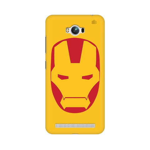 Angry Superhero Mask Asus Zenfone Max Phone Cover