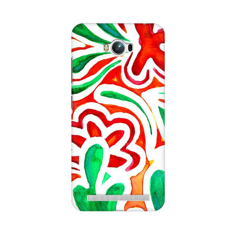 Batic Art Asus Zenfone Max Phone Cover