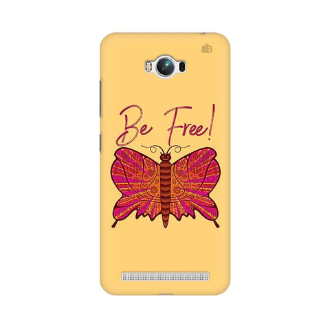 Be Free Asus Zenfone Max Phone Cover