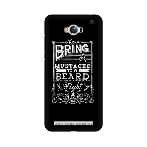 Beard Fight Asus Zenfone Max Phone Cover