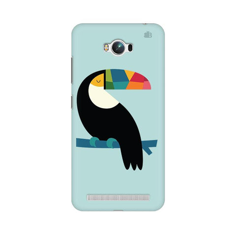 Calm Bird Asus Zenfone Max Phone Cover