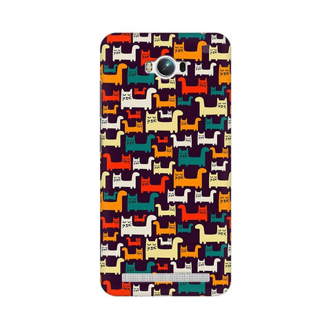 Chill Cats Asus Zenfone Max Phone Cover