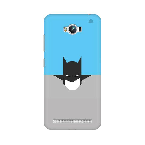 Cracked Maskman Asus Zenfone Max Phone Cover