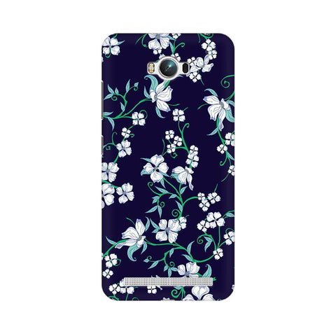Dogwood Floral Pattern Asus Zenfone Max Phone Cover