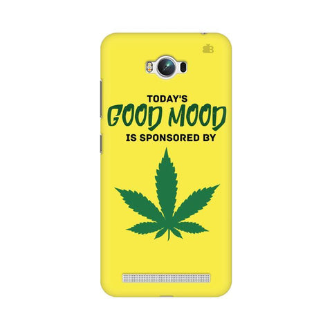Good Mood Asus Zenfone Max Phone Cover